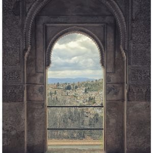 Alhambra Arch