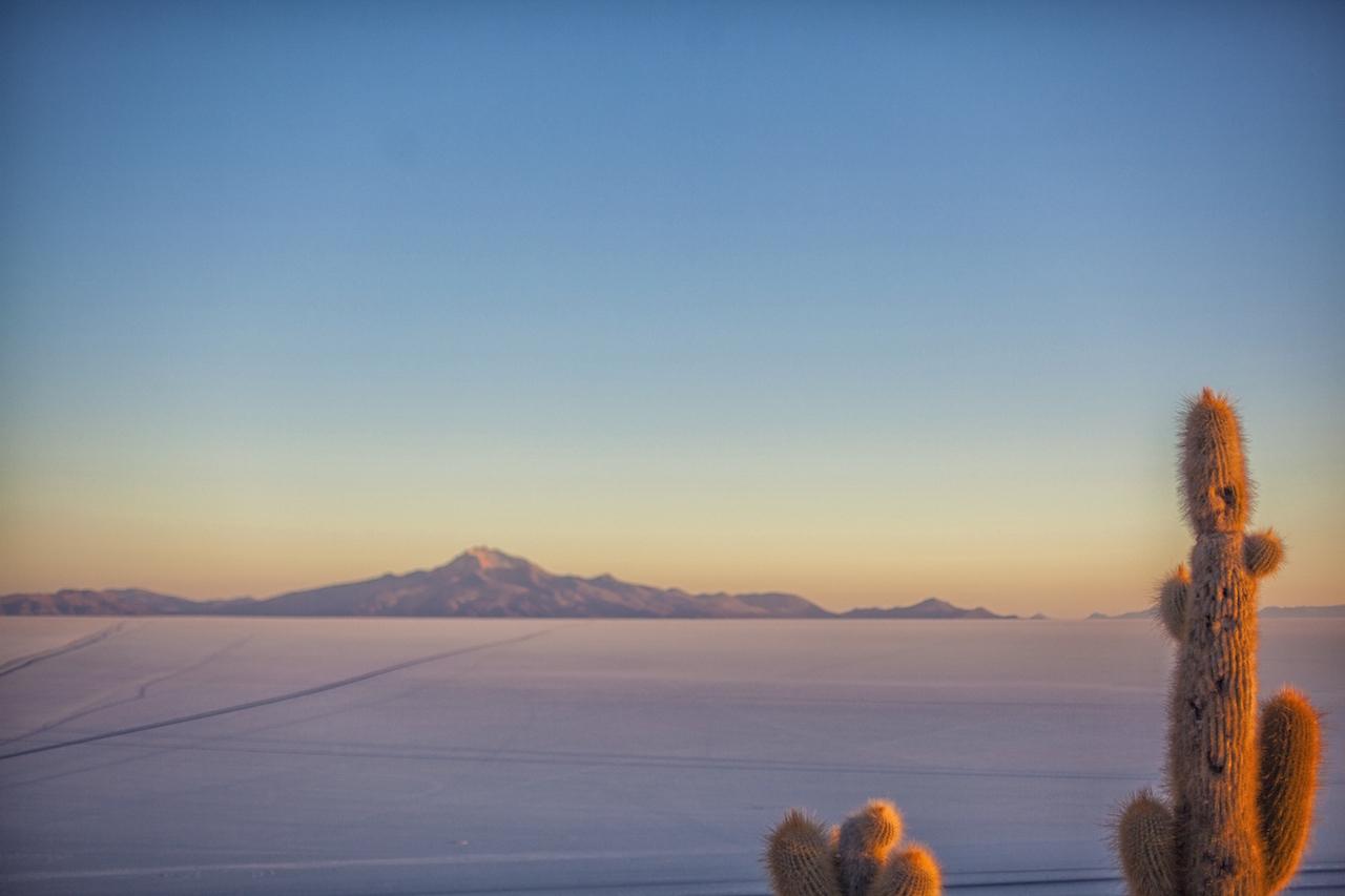 Uyuni Salt Flats 1