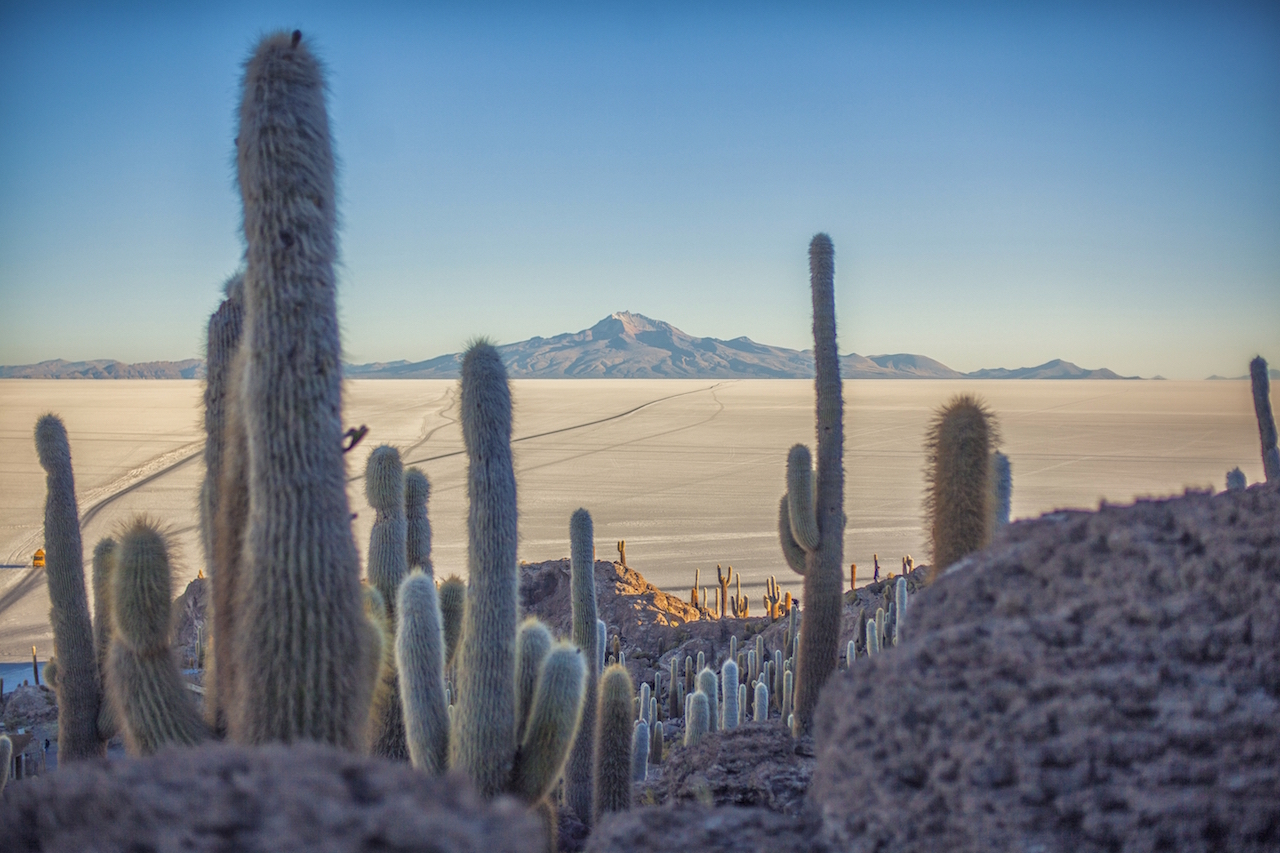 Uyuni Salt Flats 2
