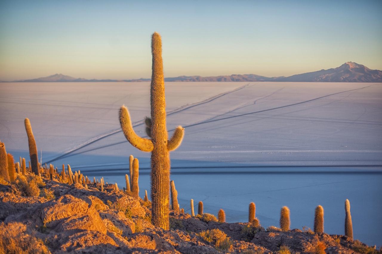 Uyuni Salt Flats 4
