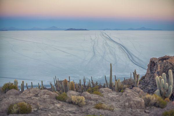 Uyuni Salt Flats 6