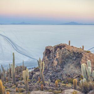 Uyuni Salt Flats 7