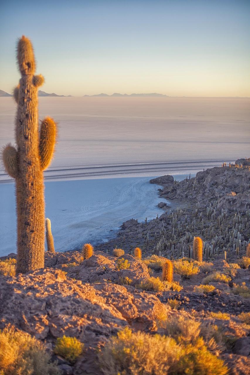 Uyuni Salt Flats 8
