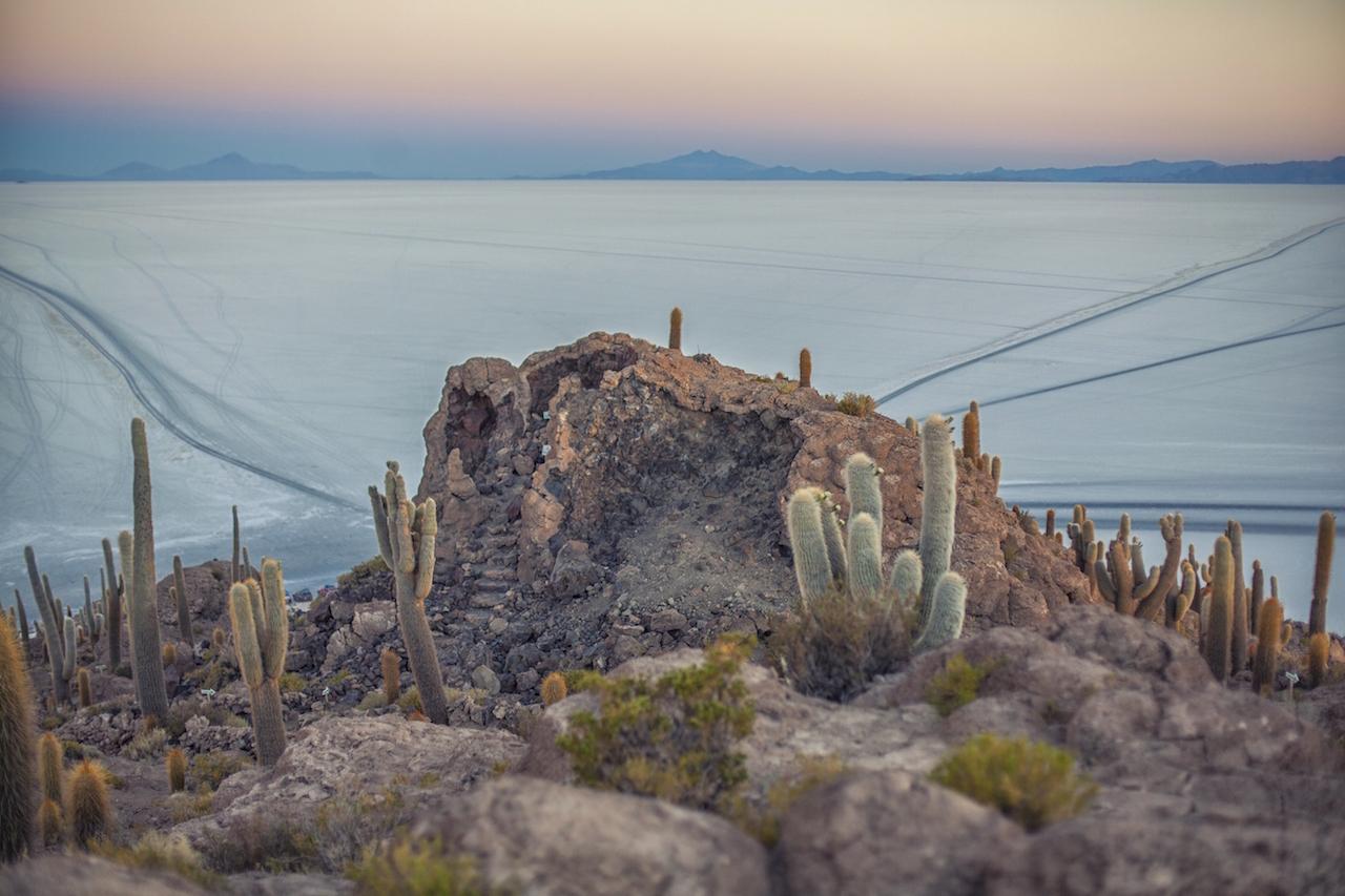 Uyuni Salt Flats 9